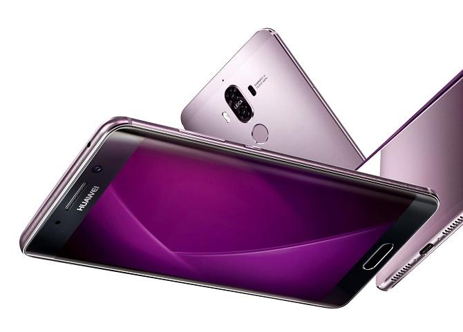 Huawei Mate 9 sẽ trang bị ống kính zoom quang 4x, giá 1300 USD
