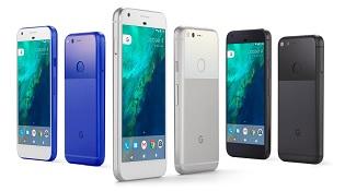 Google muốn nhưng không kịp trang bị khả năng chống nước cho Pixel, Pixel XL