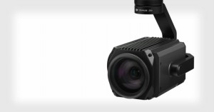 DJI ra mắt máy ảnh chuyên dụng cho drone với khả năng zoom 30x