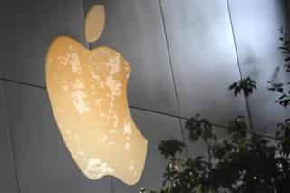 Doanh số iPhone tiếp tục giảm