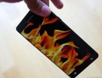 Lợi nhuận Samsung giảm mạnh vì Galaxy Note 7
