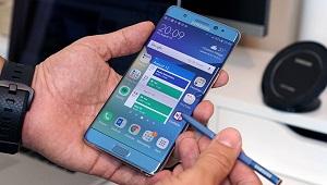 Samsung mở rộng điều tra sự cố Note 7, không chỉ giới hạn ở pin