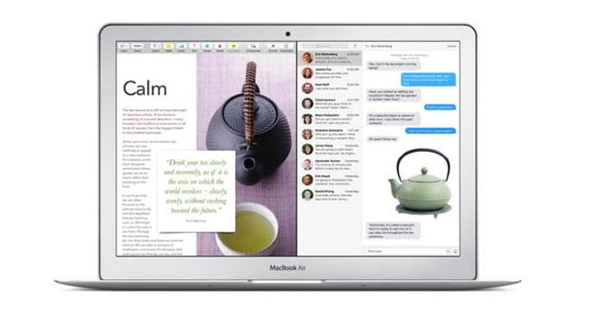 7 công nghệ Apple đã xóa sổ trên Macbook Pro mới