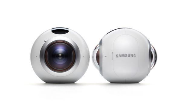 Viễn Thông A mở bán độc quyền Samsung Gear 360