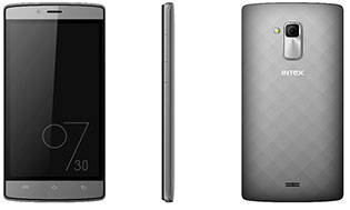 Intex ra mắt 2 smartphone giá chỉ có 1 và 2 triệu đồng cho học sinh