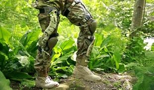 Mỹ chế tạo thiết bị khai thác năng lượng cho binh lính