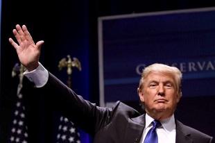 Trí tuệ nhân tạo dự đoán ông Trump thắng cử, nổi danh hơn Obama