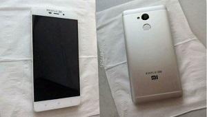 Xiaomi Redmi 4 lộ cấu hình đầy đủ: Snapdragon 625, 3GB RAM, cảm biến vân tay