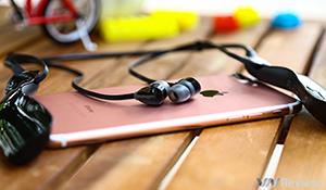 Trải nghiệm Croise R model PSB – 100: tai nghe không dây Hàn Quốc, giá mềm