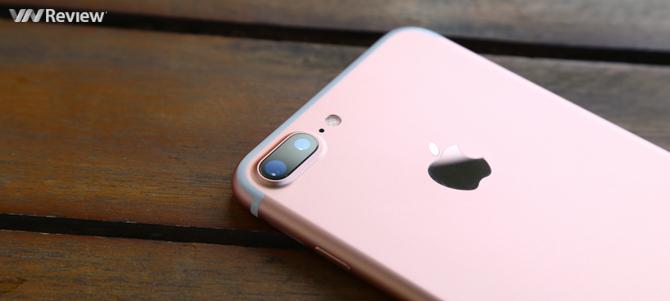 Đánh giá iPhone 7 Plus: khẳng định giá trị đích thực