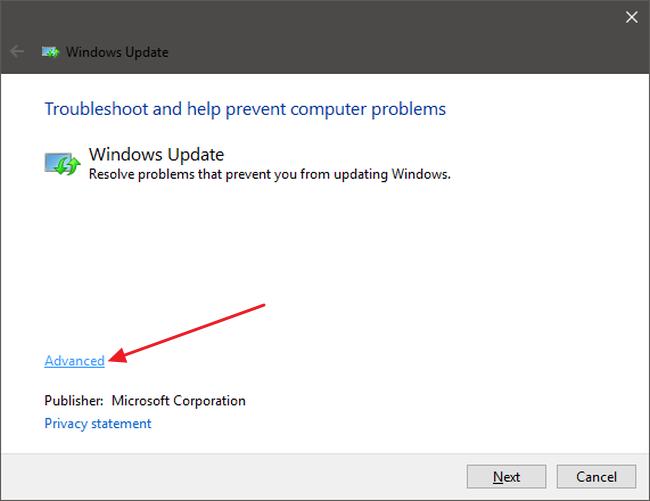 Tự sửa lỗi Windows Update trên Windows 10, 8, 7 - VnReview