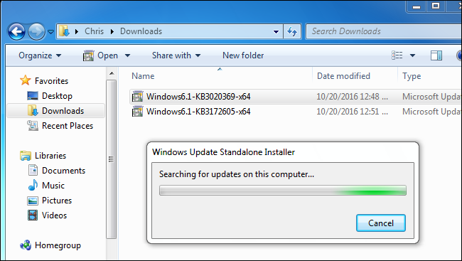 Tự sửa lỗi Windows Update trên Windows 10, 8, 7 - VnReview - Tư vấn