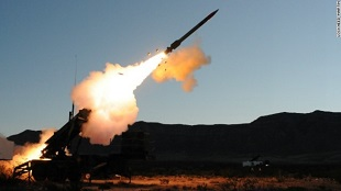 Hé lộ về siêu tên lửa Patriot sắp tới của Mỹ