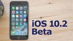 Apple phát hành iOS 10.2 beta và macOS Sierra 10.12.2 beta