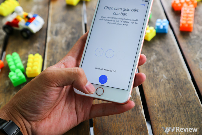 Đánh giá iPhone 7/7 Plus