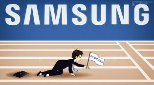 CEO Samsung Electronics tin công ty sẽ sớm vượt qua khủng hoảng