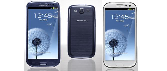 15 tính năng nổi bật của Samsung Galaxy S III