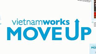 Thông tin người dùng Vietnamworks bị đánh cắp