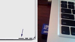 Apple giải thích lý do MacBook Pro mới không có cổng đọc thẻ SD