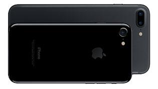 Thế Giới Di Động: iPhone 7/7 Plus đen bóng chính hãng chỉ chiếm 10%