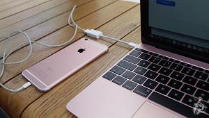 Apple trợ giá linh kiện cho người dùng MacBook Pro