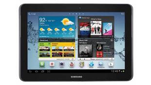 """Galaxy Tab 2 10.1"""" lên kệ vào ngày 13/5"""