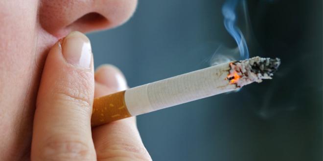 Đã xác định được lượng đột biến DNA do khói thuốc gây ra