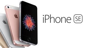 Concept iPhone SE màn hình tràn khung khiến ifan mê mẩn