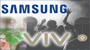 Galaxy S8 sẽ dùng trợ lý ảo tích hợp trí tuệ nhân tạo