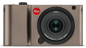 Máy ảnh Leica LT trình làng, nâng cấp bộ nhớ lên 32GB