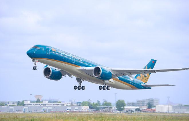 Tăng tần suất 30 phút/1 chuyến bay Hà Nội – TP HCM