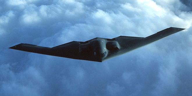 Top 7 máy bay ném bom tối tân nhất có những gì?