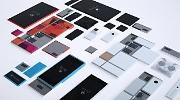 """Ảnh thực tế của smartphone """"xếp hình"""" yểu mệnh Project Ara"""