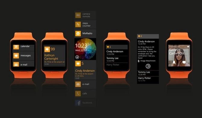 Lộ video trên tay Moonraker: smartwatch không bao giờ ra mắt của Nokia