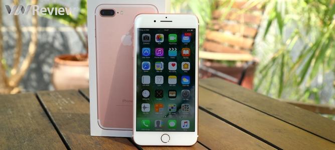 iPhone 7/ 7 Plus xách tay vẫn có thể được bảo hành tại Việt Nam