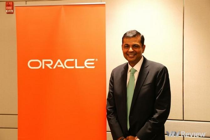 Chiến lược kinh doanh điện toán đám mây mới của Oracle tại thị trường Việt Nam