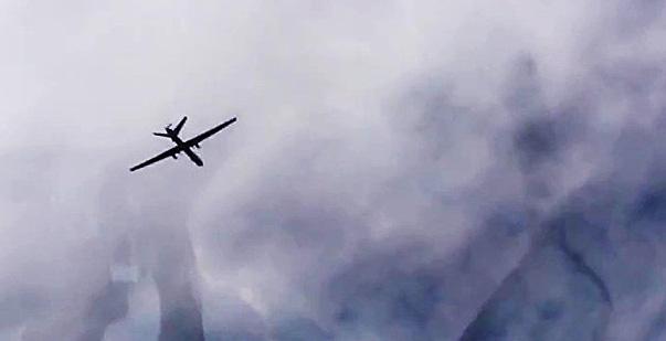"""Nga chế tạo máy bay không người lái """"bất khả xâm phạm"""""""