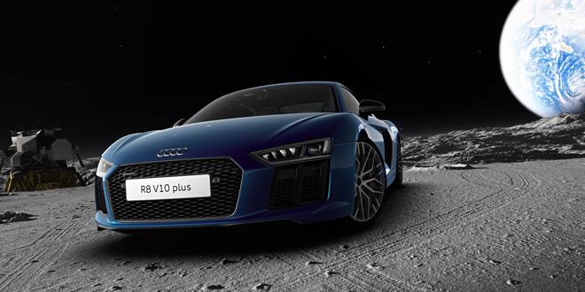 Audi thừa nhận sử dụng phần mềm gian lận khí thải