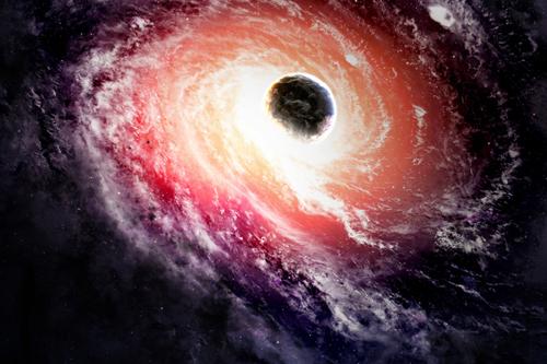 """Vũ trụ sẽ tự hủy diệt vì ngày càng """"to béo"""""""