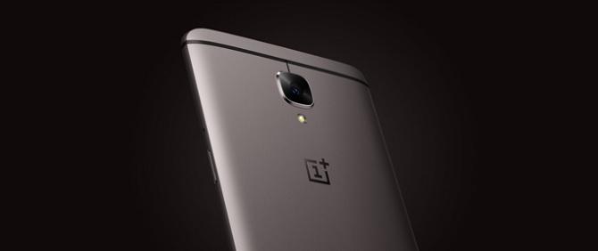 OnePlus 3T chính thức trình làng, giá từ 9,7 triệu đồng