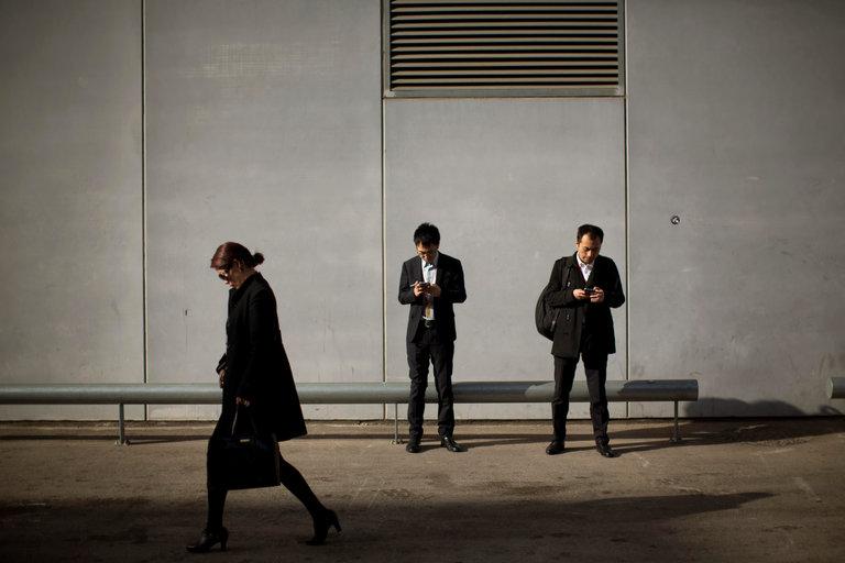 Smartphone Android xuất xứ Trung Quốc âm thầm theo dõi người dùng