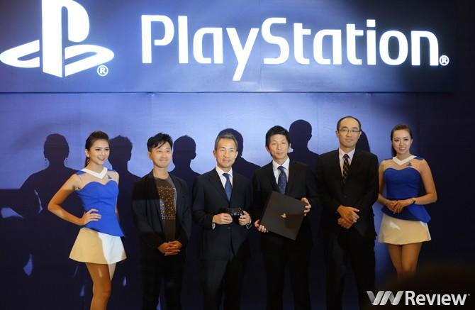 PlayStation 4 Slim và Pro tại Việt Nam có giá từ 9 triệu đồng