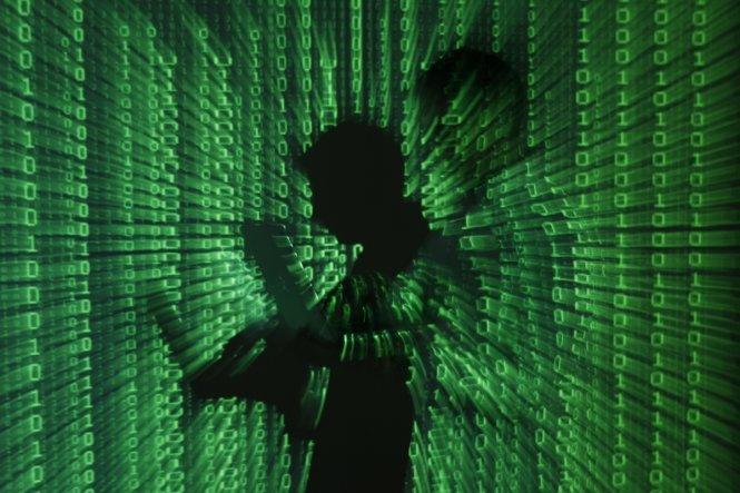 """Nếu có xung đột, sẽ là một """"thế chiến trên mạng"""""""
