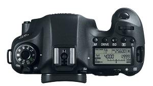 Canon 6D Mark II lộ thông số trước ngày ra mắt