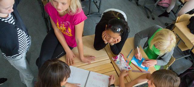 4 lý do vì sao Phần Lan có nền giáo dục tốt nhất thế giới