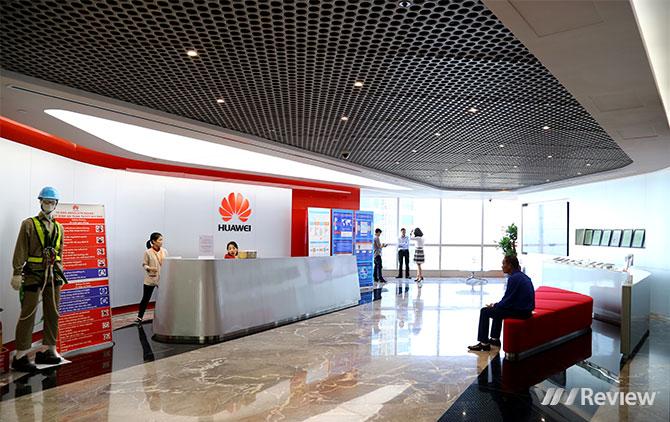 Huawei phủ nhận thông tin dính líu tới vụ cài cửa hậu trên thiết bị Android