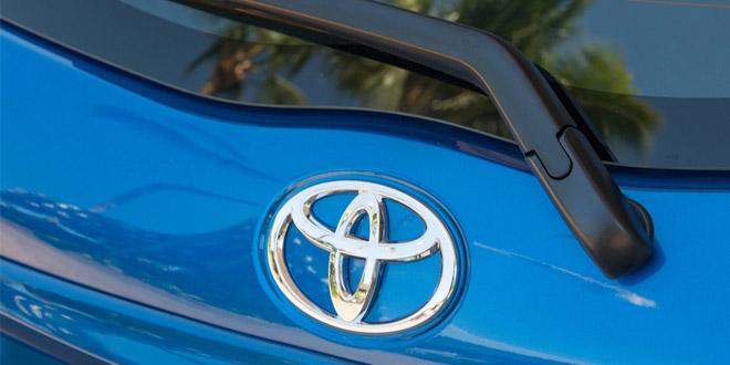 Toyota xác nhận sẽ phát triển ô tô điện
