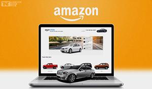 Amazon sẽ bán ô tô qua internet với giá rẻ hơn... 30%