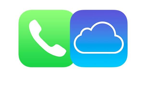 iPhone sao lưu lịch sử cuộc gọi trên iCloud là một tính năng, không phải lỗi