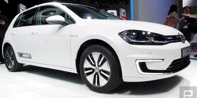 Volkswagen sẽ thay thế 30.000 nhân công bằng... robot